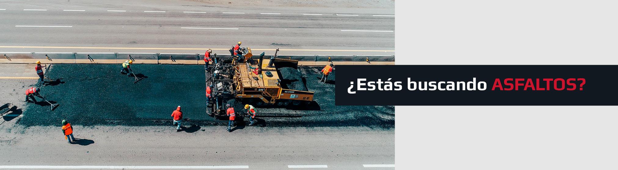 banner asfaltos