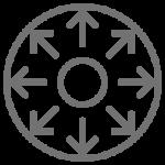 icono circulo