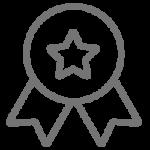 icono galardón
