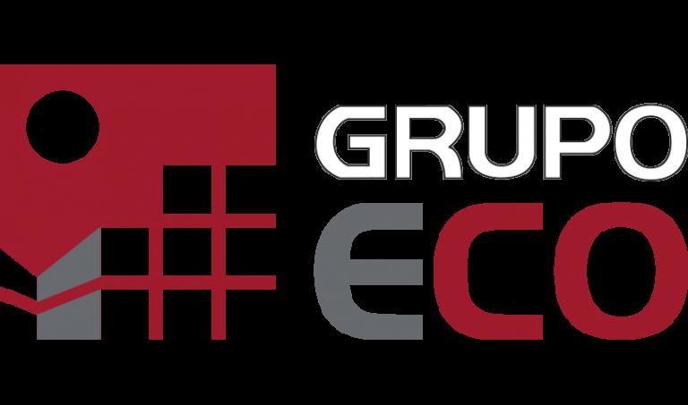 Logo Grupo Eco